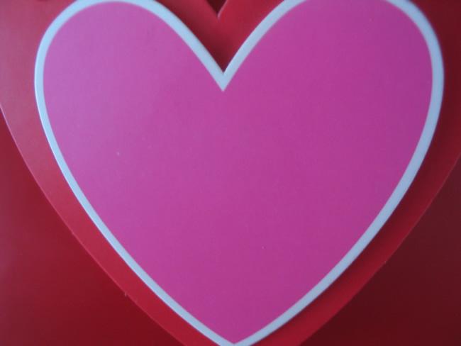 Enviar cartão de amor