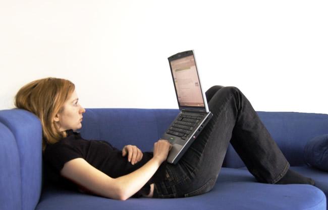 Mulheres procurando namorado virtual