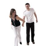 Levar o namorado virtual para conhecer seus pais
