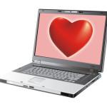 Namoro na net: partes boas e ruins