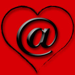 Blogs de relacionamentos à distância