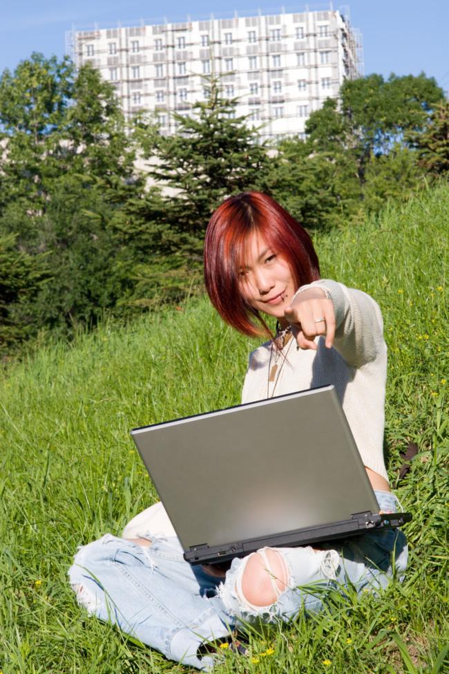 Conhecer amor virtual através do Facebook