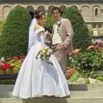 Do namoro à distância ao casamento