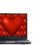 Começo de namoro virtual: como o amor virtual ocorre