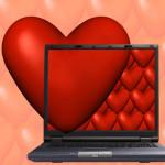 Problemas do namoro virtual