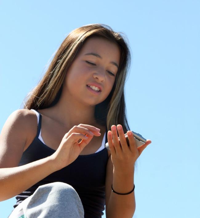 SMS de amor para amor virtual: o que enviar?