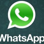 Aplicativo WhatsApp para conversar com seu amor virtual
