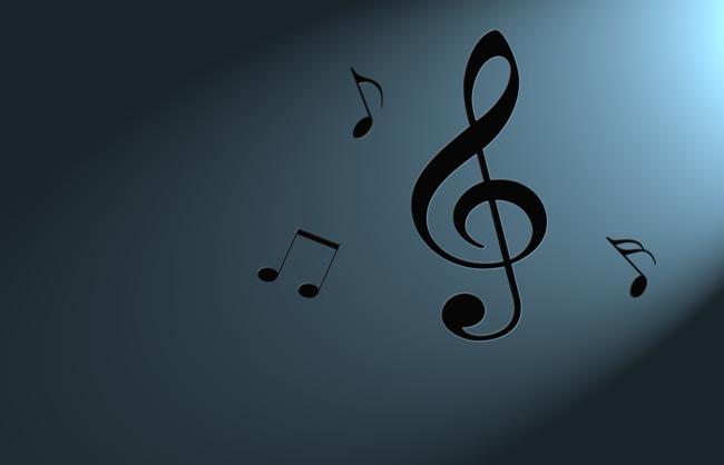 Mandar músicas para amor virtual
