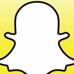 Aplicativo Snapchat para conversar com seu amor virtual