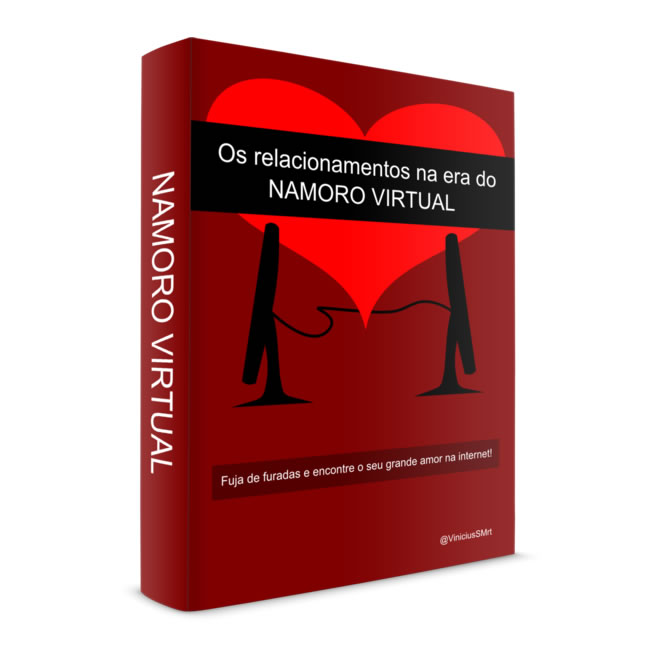 Os relacionamentos na era do namoro virtual