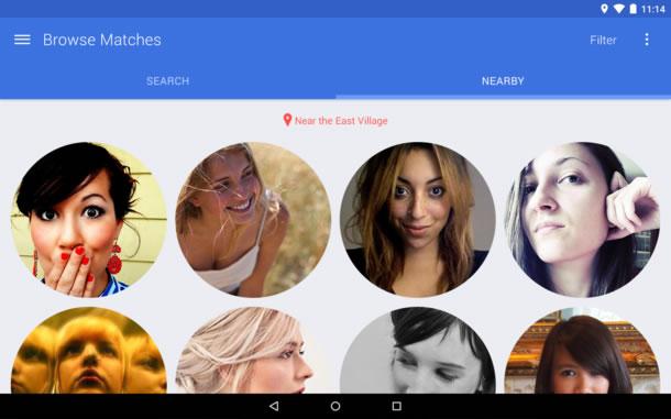 Aplicativo OkCupid para RELACIONAMENTOS VIRTUAIS