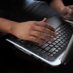 Cuide de sua segurança online
