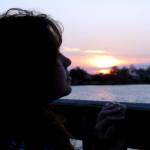 Saudade no namoro à distância: triste sentimento