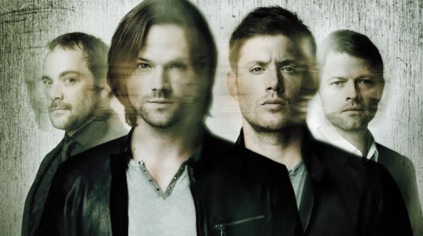 Supernatural - 32 séries incríveis para você e seu amor acompanharem