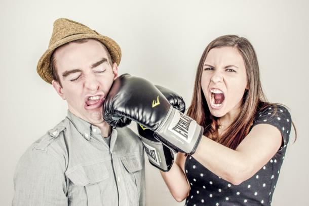 Evite brigas no namoro à distância