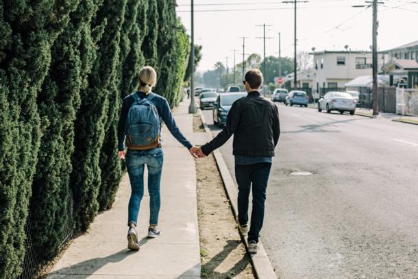 Como ser fiel no namoro à distância?