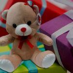 10 razões para presentear seu amor com urso de pelúcia