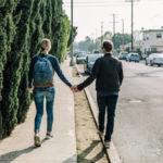 Relacionamento à distância com homem casado