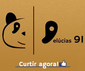 Ursinho de Pelúcia - Facebook